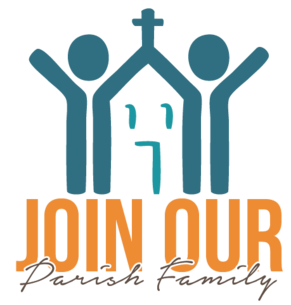 Join our parish family